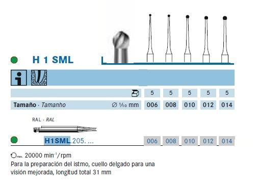 HI1 SML