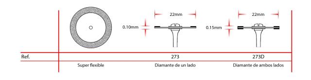 Discos Superflex