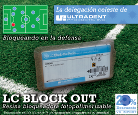 Bloqueando en la defensa: Resina bloqueadora fotopolimerizable LC Block-Out