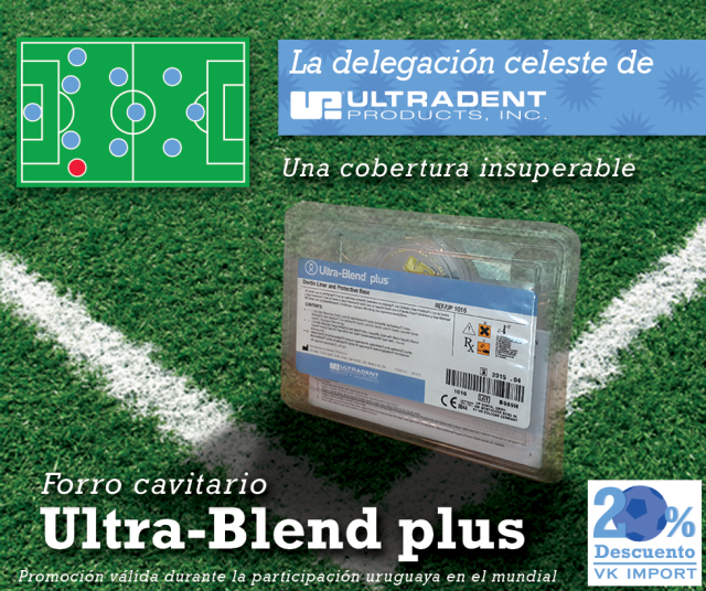 Una cobertura insuperable: Forro cavitario Ultra-Blend Plus