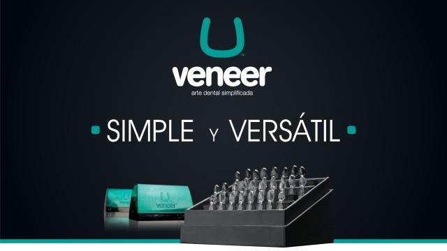 Uveneer - Simple y Versátil