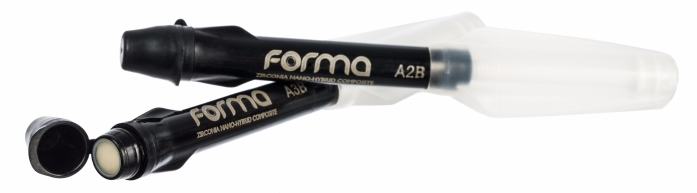 Forma syringes group image